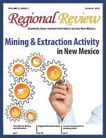 Regional Review Summer 2015