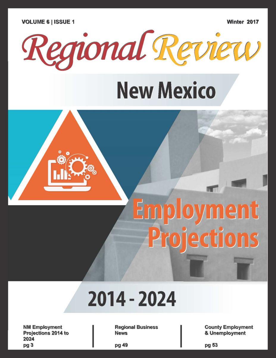 Regional Review Winter 2017