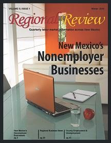 Regional Review Winter 2015