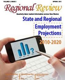 Cover Spring 2013 Regional Review